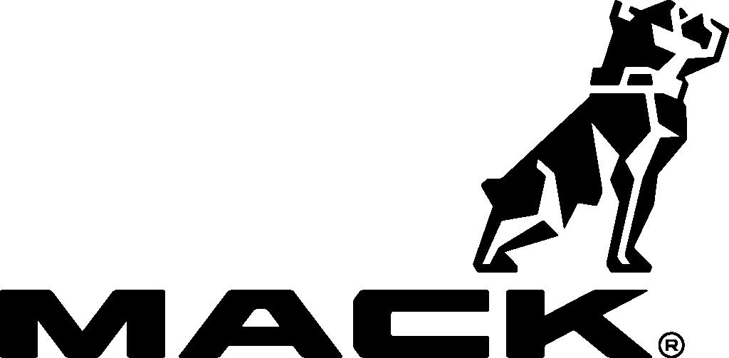 Mack Logo Chief Express Logistics